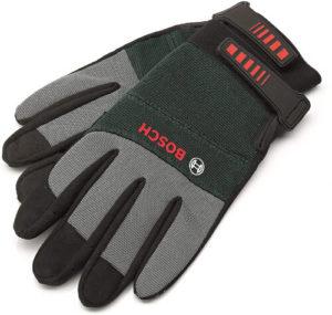 Bosch Gardening Gloves