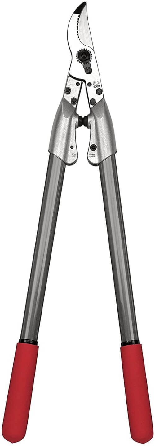 Felco (459067) 200 A Straight Cutting Head Expert Loppers with Aluminum Tubes
