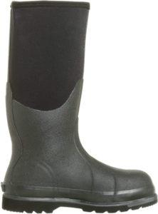 Muck Boot Men's Chore Hi Steel Toe