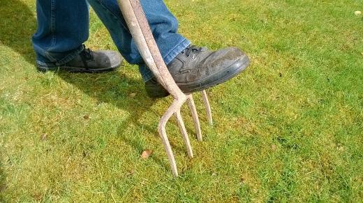 best garden fork in Australia