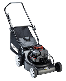 Gardening Product Review Victa Lawn Mowers Aussie
