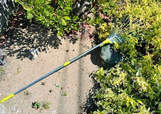 The best garden rake is that which gives you quality for your cost and can perform a multitude of garden tasks