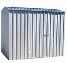 Tidymaster Shed
