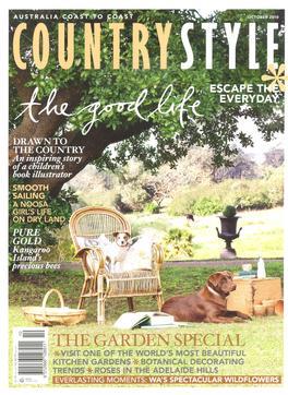 Gardening Guru S Country Style Magazine