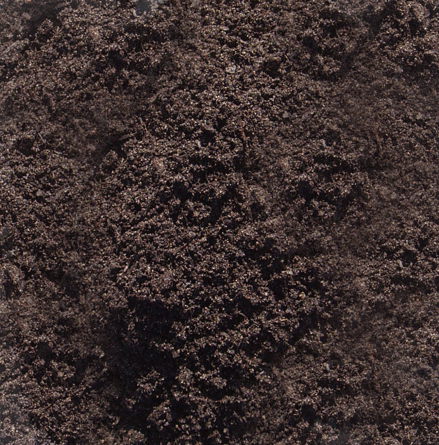What makes good soil