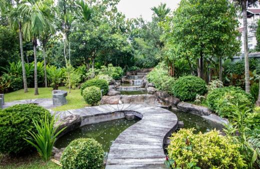 climate zones australia gardening
