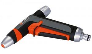 Gardena Premium Metal Spray Gun Nozzle
