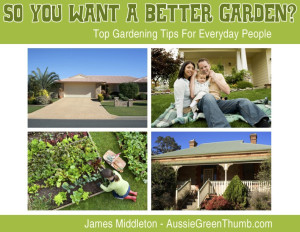 AussieGreenThumb ebook