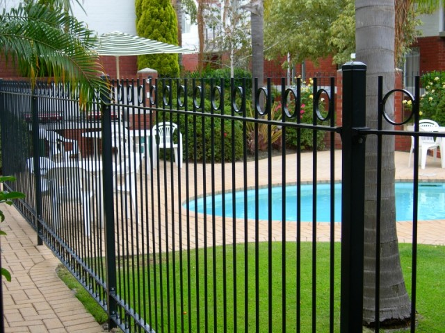 Mandatory Requirements For Pool Fencing In Western Australia
