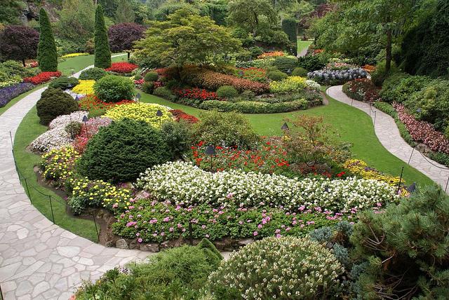 2015 Australian garden design trends
