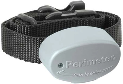 Perimeter Technologies Invisible Fence Dog Collar