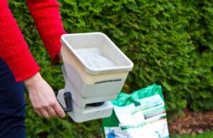 garden fertilisers