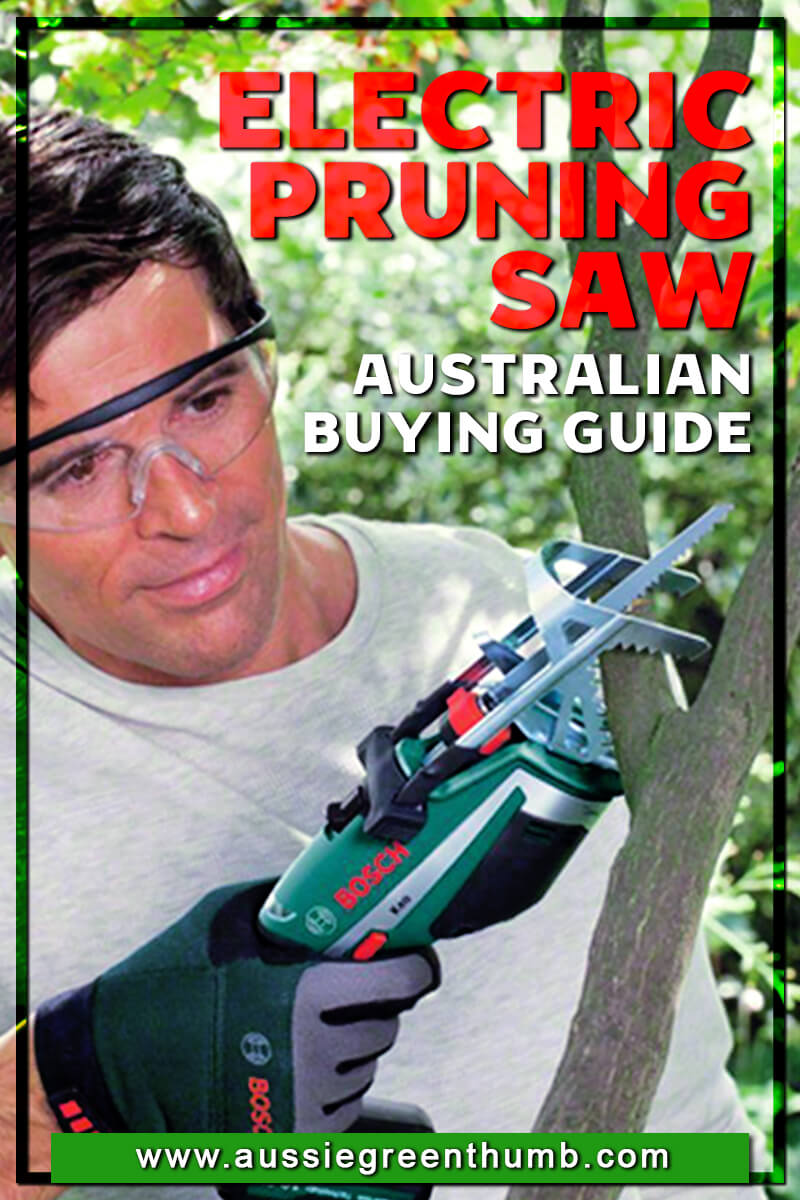 Best Electric Pruning Saw Australian Buying Guide