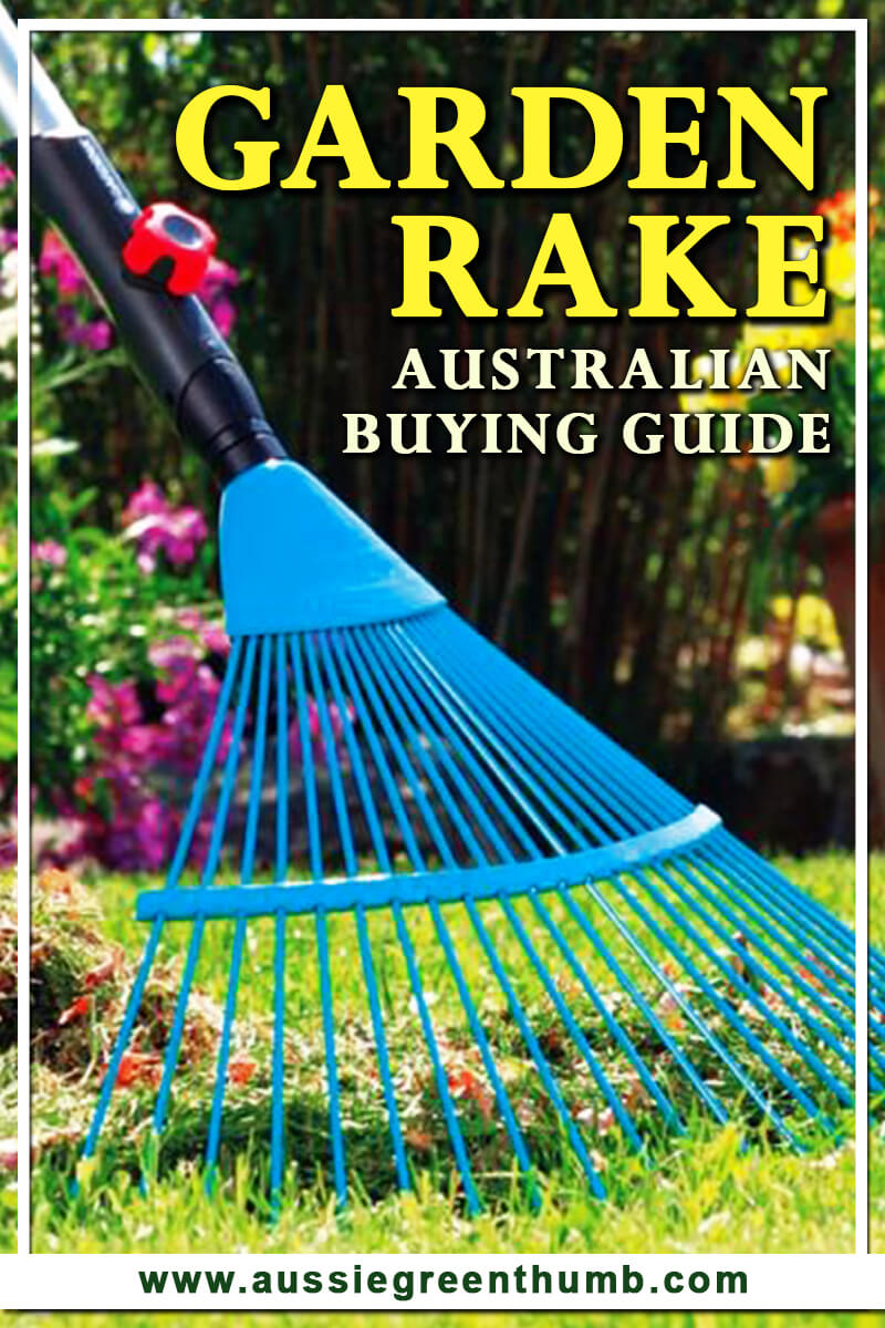 Best Garden Rake Australian Buying Guide