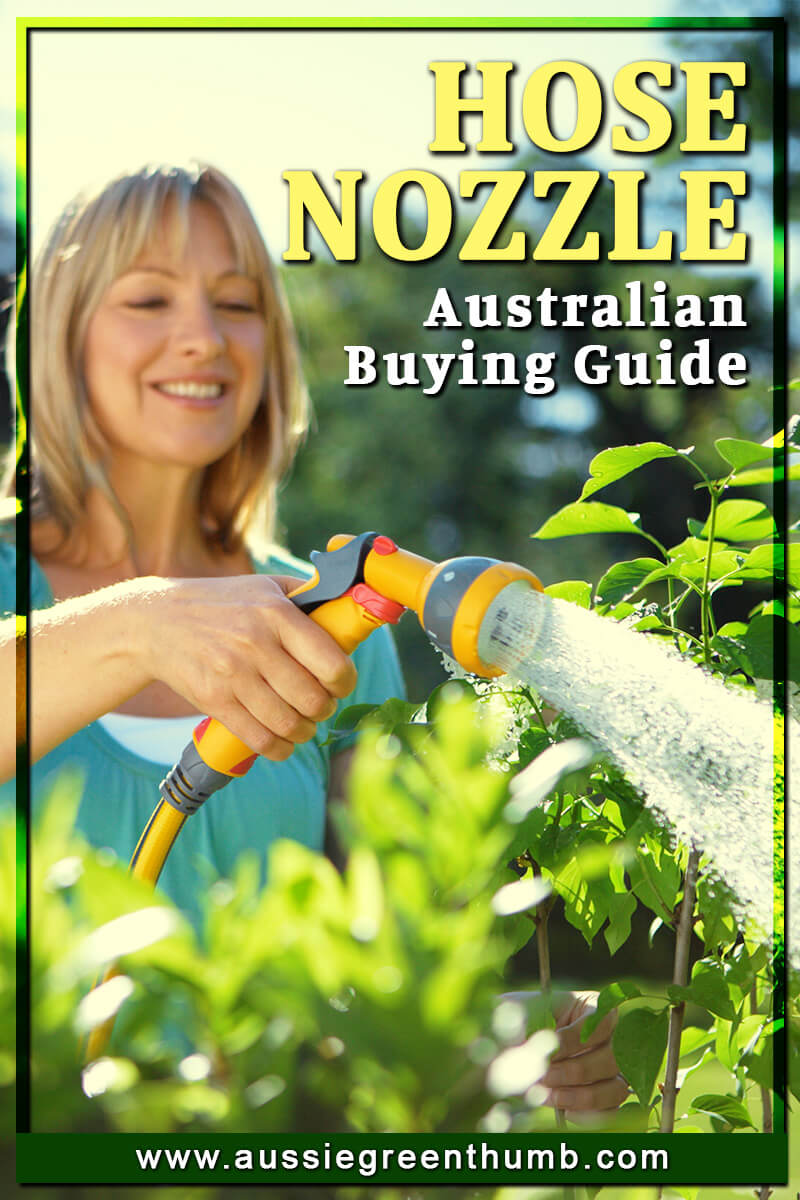 Best Hose Nozzle Australian Buying Guide