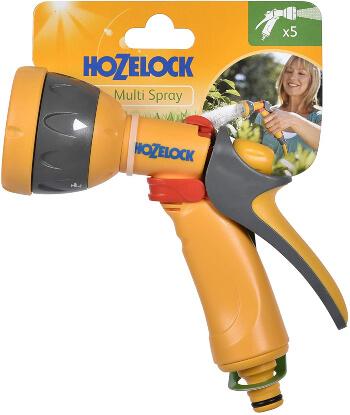 Hozelock 2676P0000 Multispray Watering Gun