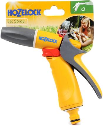 Hozelock Jetspray Watering Gun