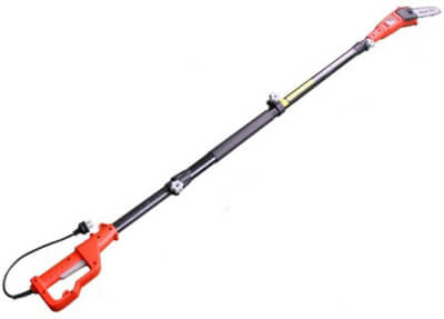 KULLER lightweight Corded Electric Pole Chainsaw