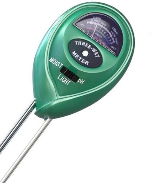 SmartChoice Soil Moisture Sensor