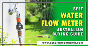 Best Water Flow Meter Australian Buying Guide