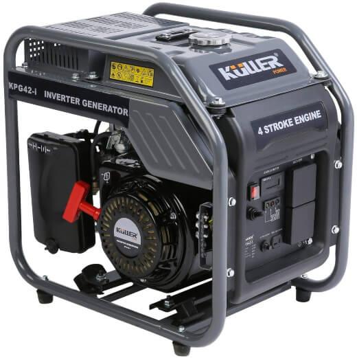 KULLER Inverter Generator
