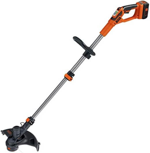 BLACK+DECKER GLC3630L20-XE Grass Trimmer