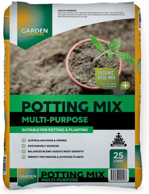 Garden Essentials Multi-Purpose Potting Mix