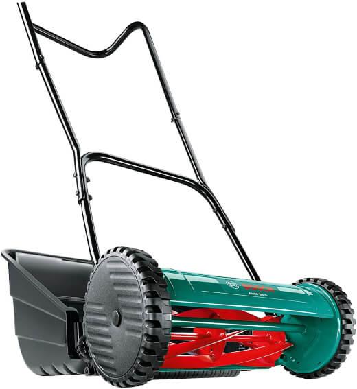 Bosch Manual Garden Lawn Mower AHM 38G