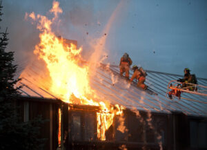 Fire Safety Tips for Summer
