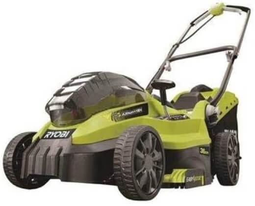 Ryobi One+ Lawn Mower
