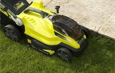 The Best Electric Lawn Mower of 2021