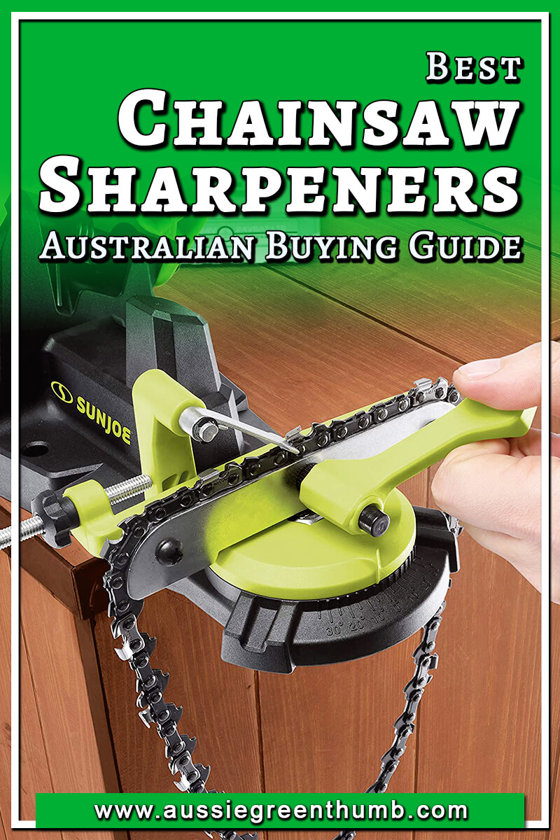 10 Best Chainsaw Sharpeners Australian Buying Guide