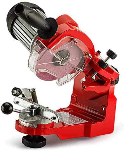 Baumr-AG Pro-Series Chainsaw Sharpener