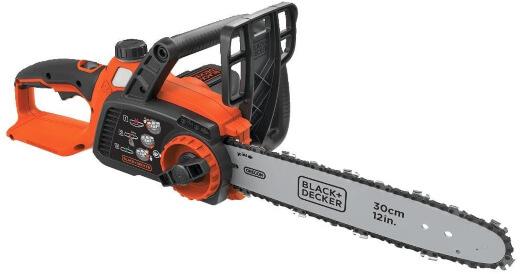 Black+Decker LCS1240B