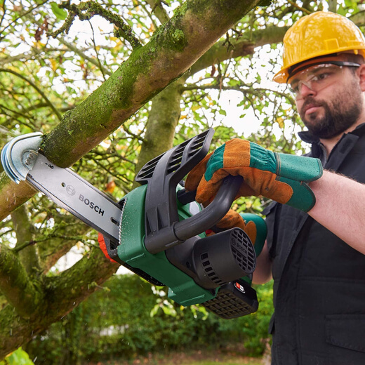 Different Types of Electric Chainsaw