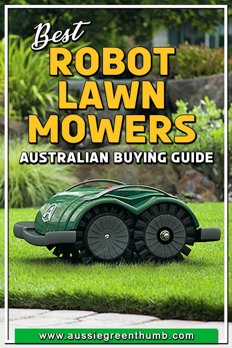 10 Best Robot Lawn Mowers Australian Buying Guide