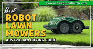 10 Best Robot Lawn Mowers Australian Buying Guide