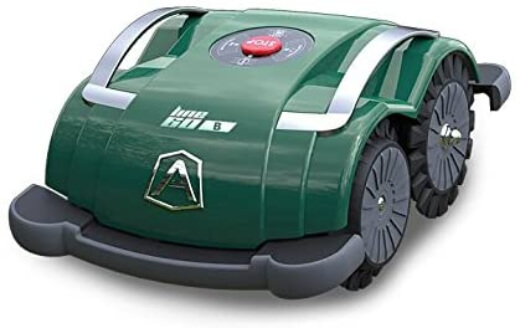 Ambrogio L60 Automatic Robot Lawn Mower