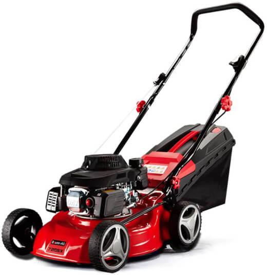Baumr-AG 720SX 4-Stroke Petrol Lawn Mower