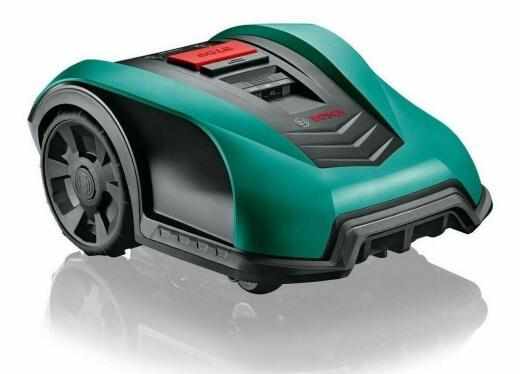Bosch Indego 35 Robotic Lawnmower