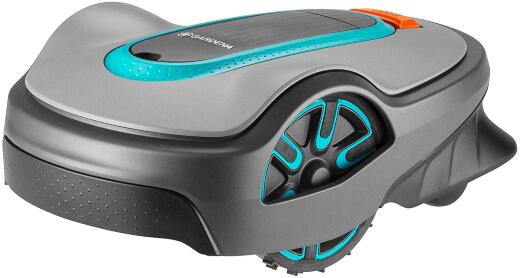 GARDENA 15101-38 SILENO Life 750 Robotic Lawnmower