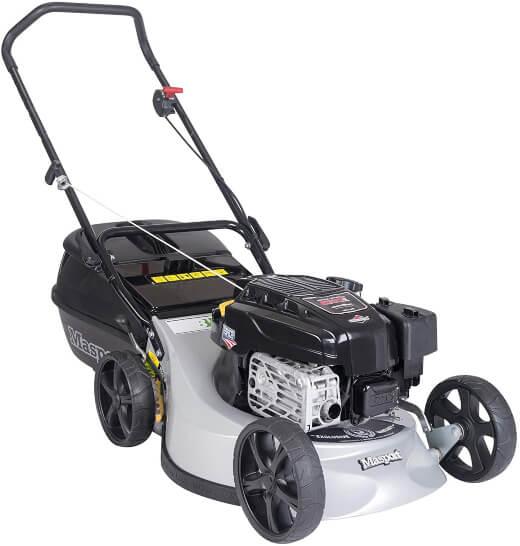 Masport BWM AL191 Lawn Mower