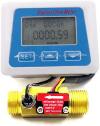 Nrpfell Water Flow Sensor Meter