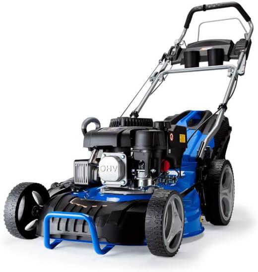 PowerBlade 18-Inch Self-Propelled Mower