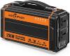 Rockpals Solar Generator