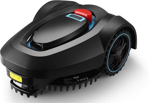 Swift RM18 28V Robotic Lawnmower