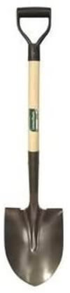 The Ames Companies, Inc Union Tools Poly D-Grip Round Point Shovel