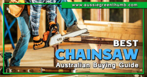 Best Chainsaw Australian Buying Guide