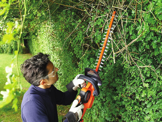 Best Electric Hedge Trimmers of 2021