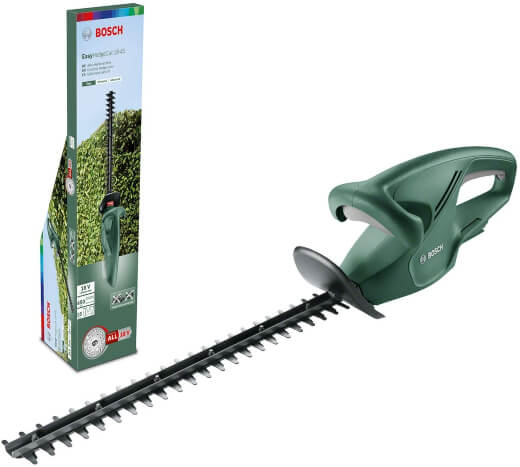 Bosch 0600849H01 Cordless Hedge Trimmer